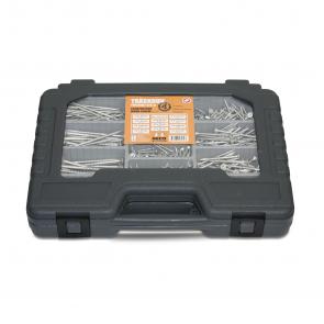 Träskruv sortimentväska, Protect 4