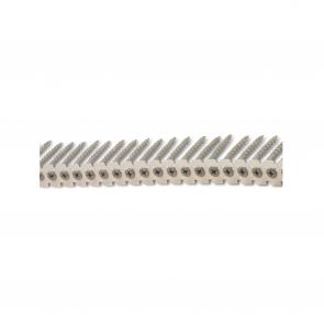 Trallskruv TFX bandad, Protect 4